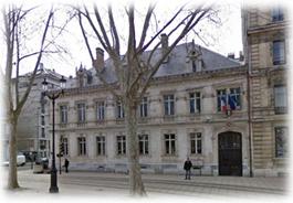 TA Grenoble-Droit public