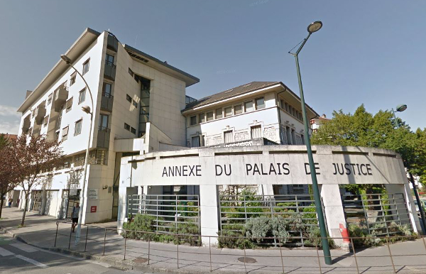 TGI d'Annecy